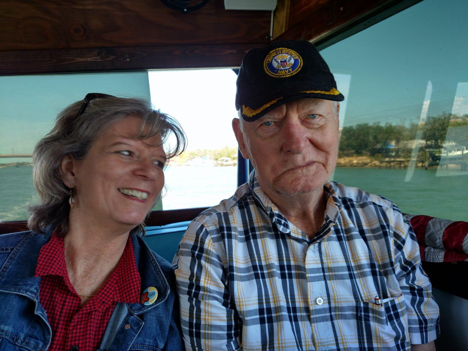 2017 boat trip