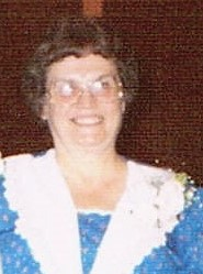 picture of Rose Warner in 1991