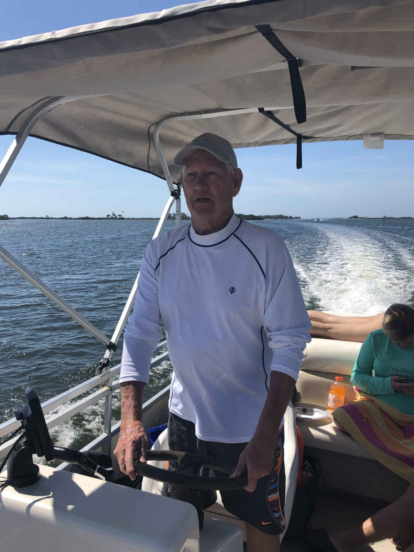 Fun Day Boating<br /> 3/14/2020