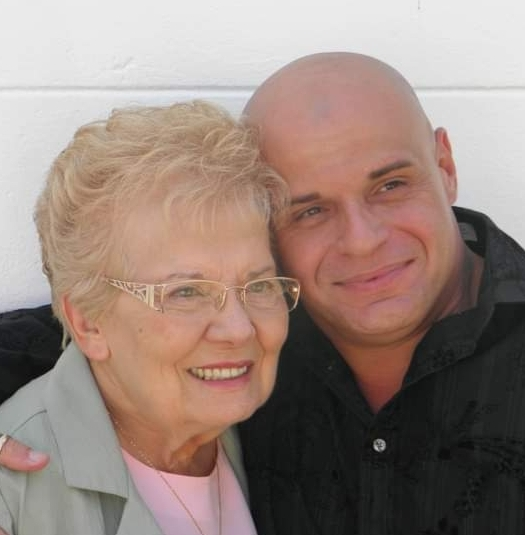 Mom DeLillo and her son Rick had an amazing relationship. I was fortunate to have spent many days in her presents listening to her tell stories from the bible and her days in Brooklyn.  You were one classy and beautiful lady who will be missed so much, by so many. Love you Mom D.