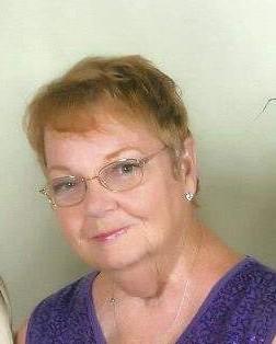 Patricia Koehler at home