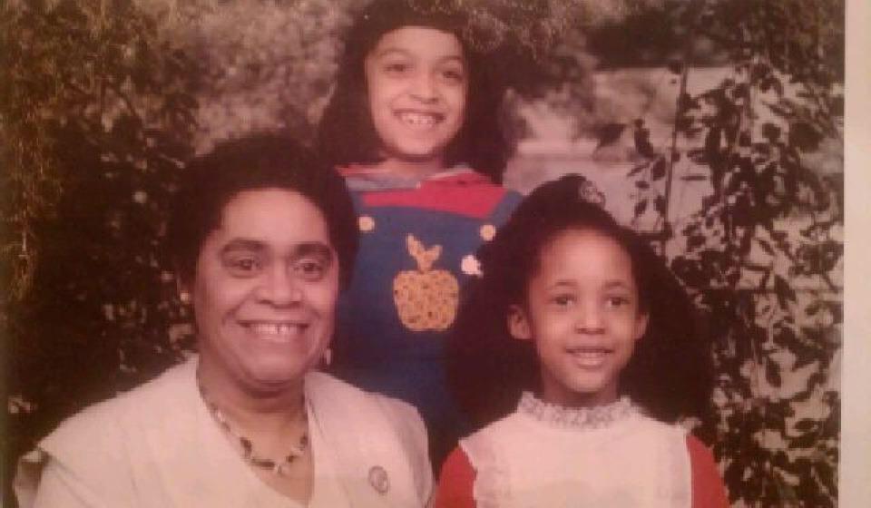 I love you for infinity and beyond Mama Ola.