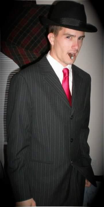 Ryan Van Ormer