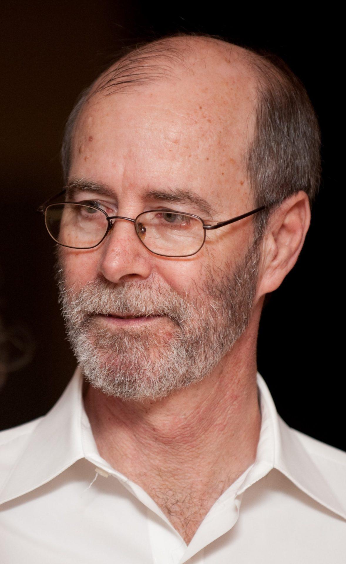 Bruce Roland Carl...RIP.