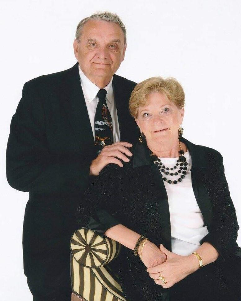 Raymond and Joanne Michaels