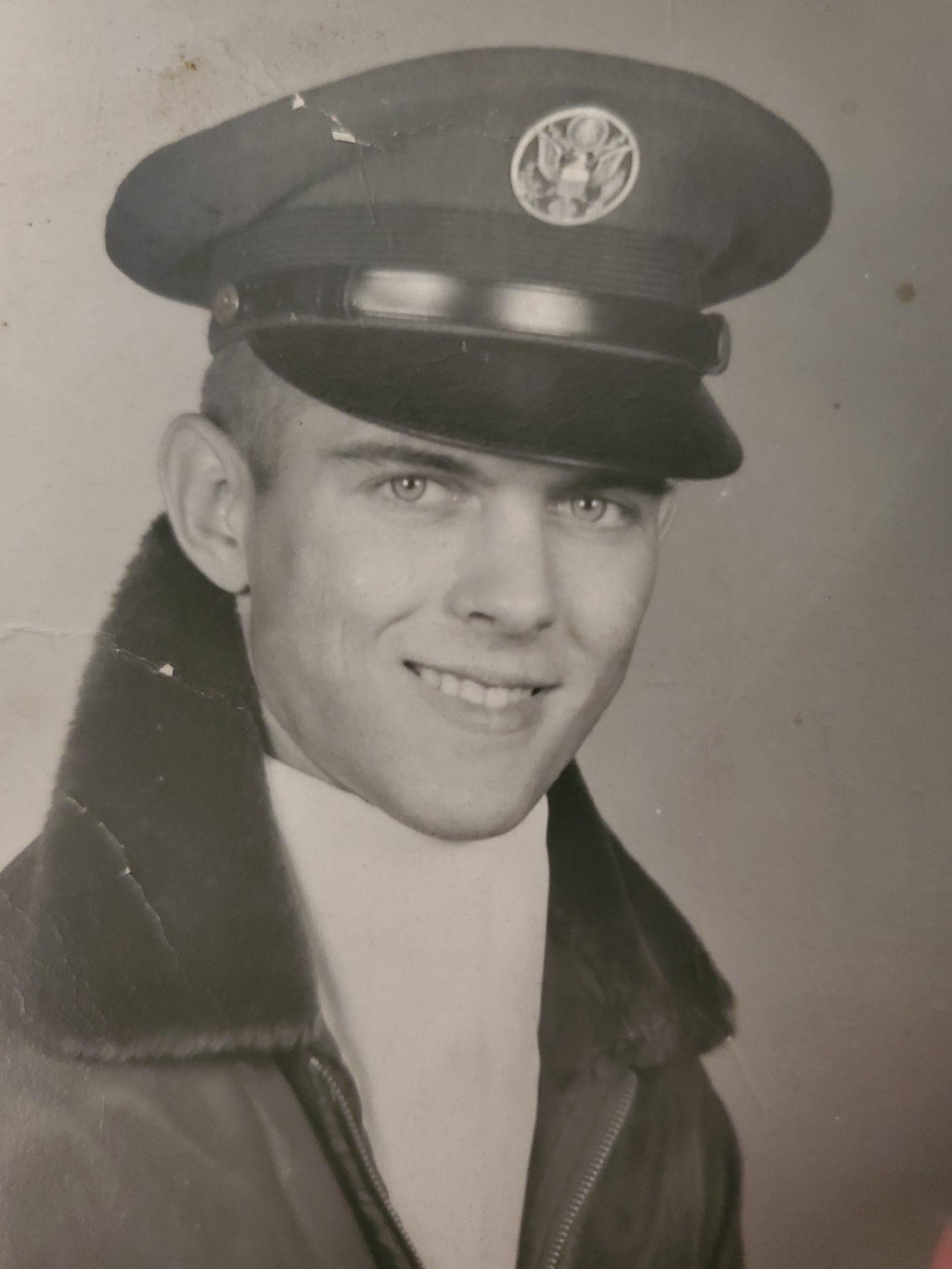 Air Force 1960