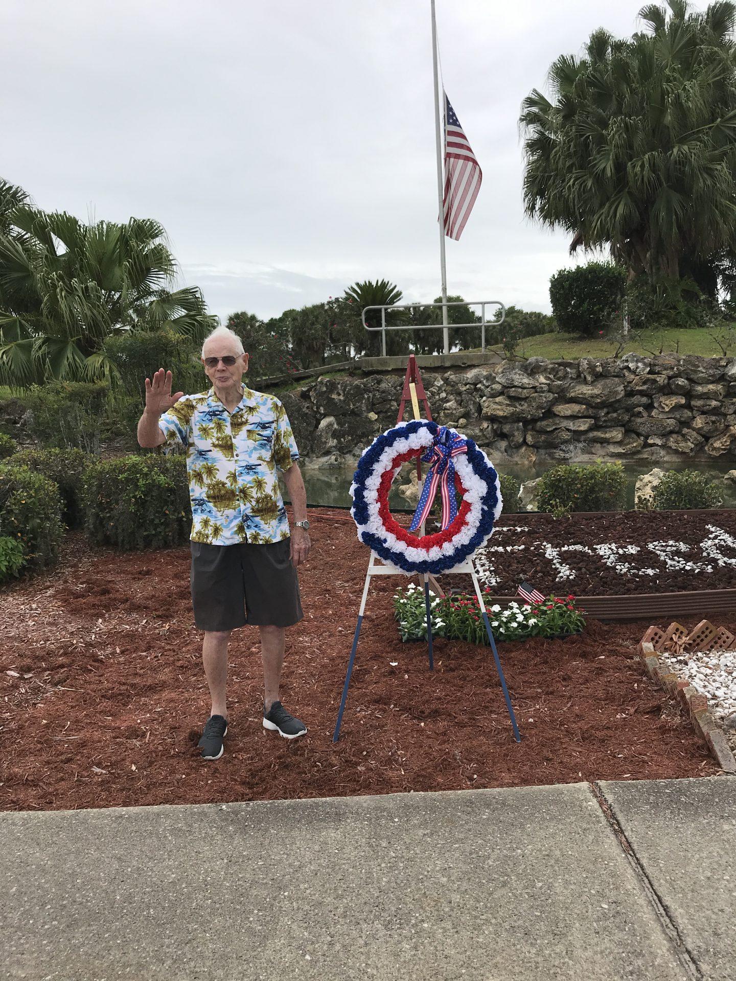 Dad Ocala FL