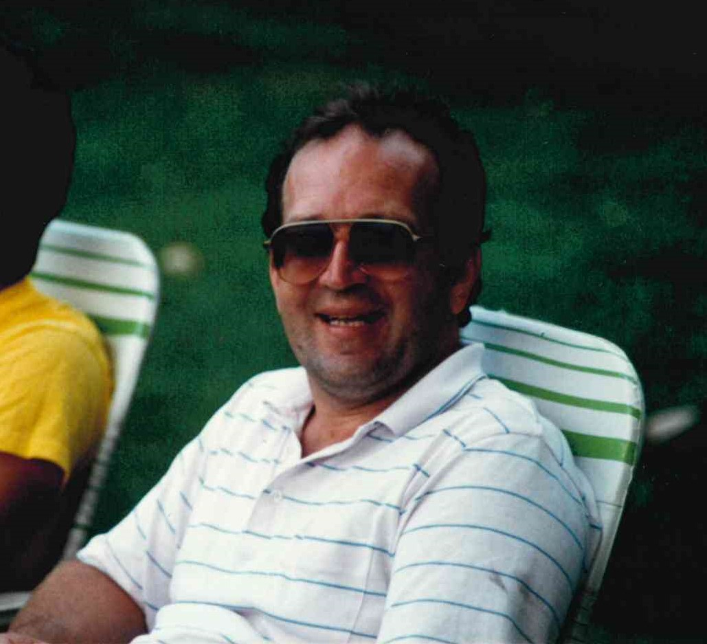 Rick Farron