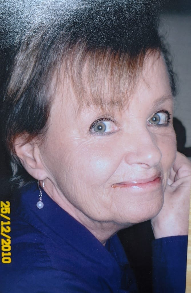 Pic of Carole