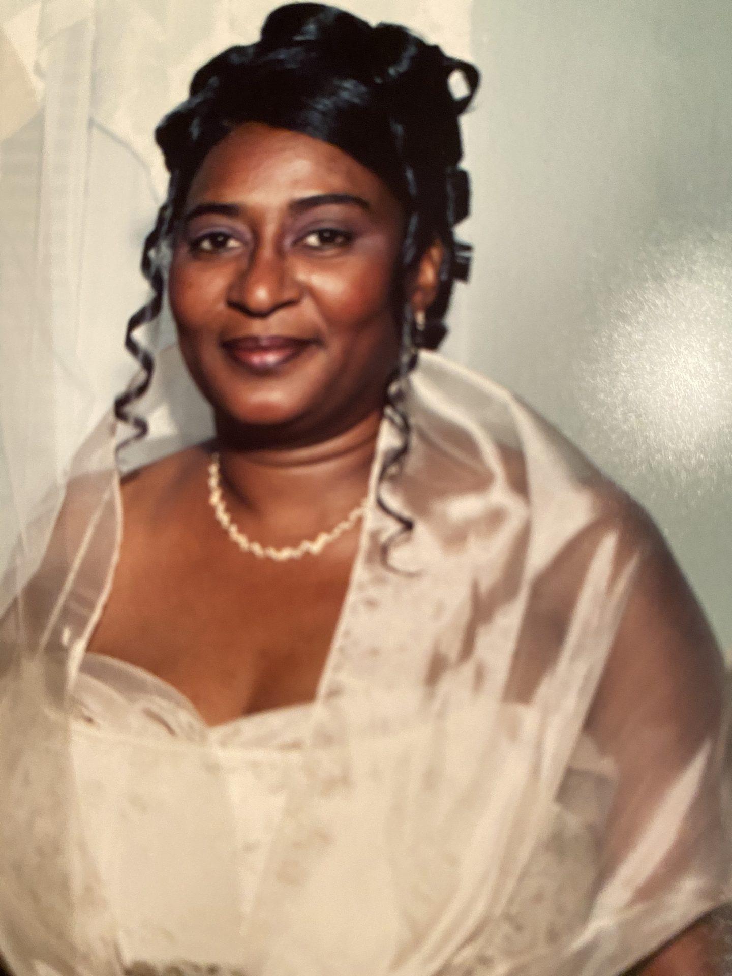 My beautiful bridesmaid