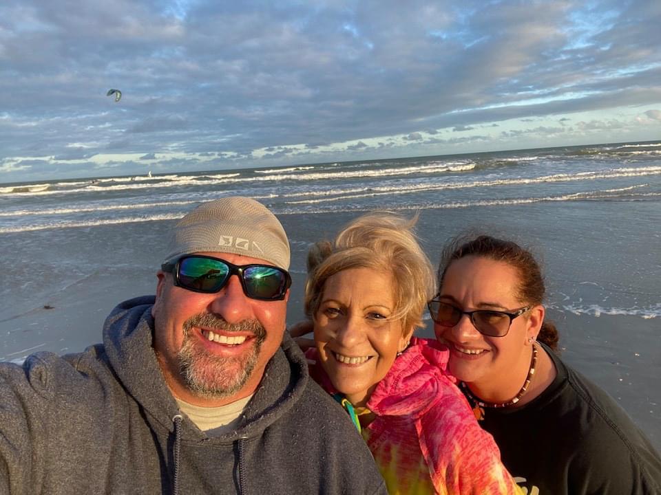 Cocoa Beach Nov. 2021<br /> Glad we got this trip!