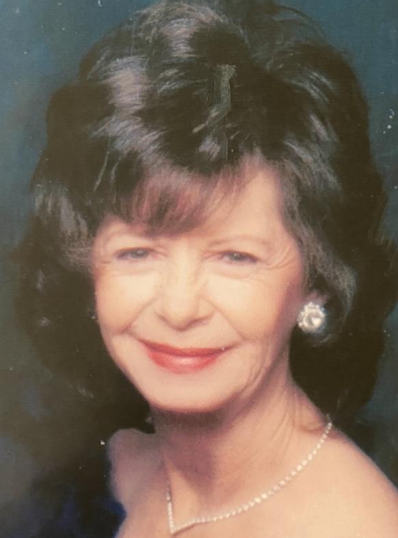 Sandra S. Nichols