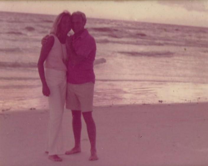 Judy & Donne - Siesta Key, FL