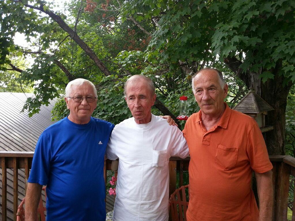 Werner,  Pau & Eric