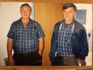 Bob & Frank