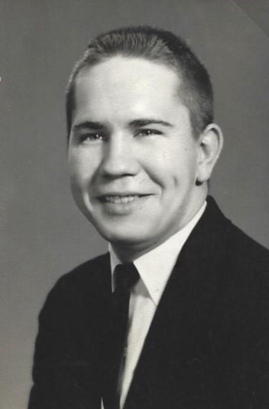 Bob R. Jenkins