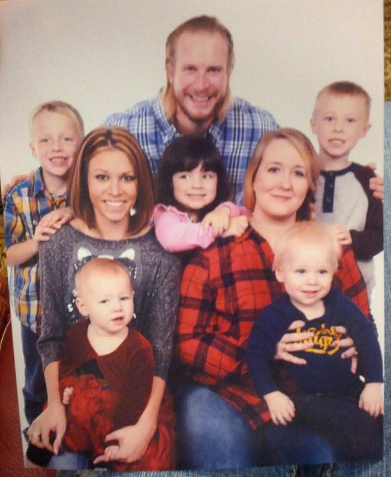 Your nephews and I will miss you dearly and cherish the  time we had together. We love you Lauren.