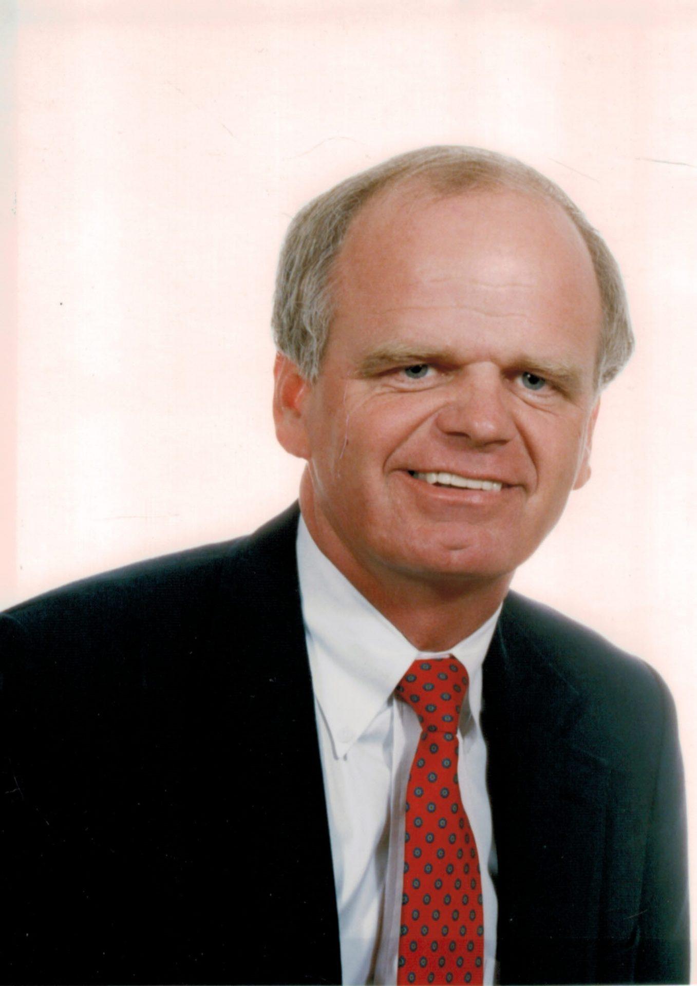 Roger Pevehouse