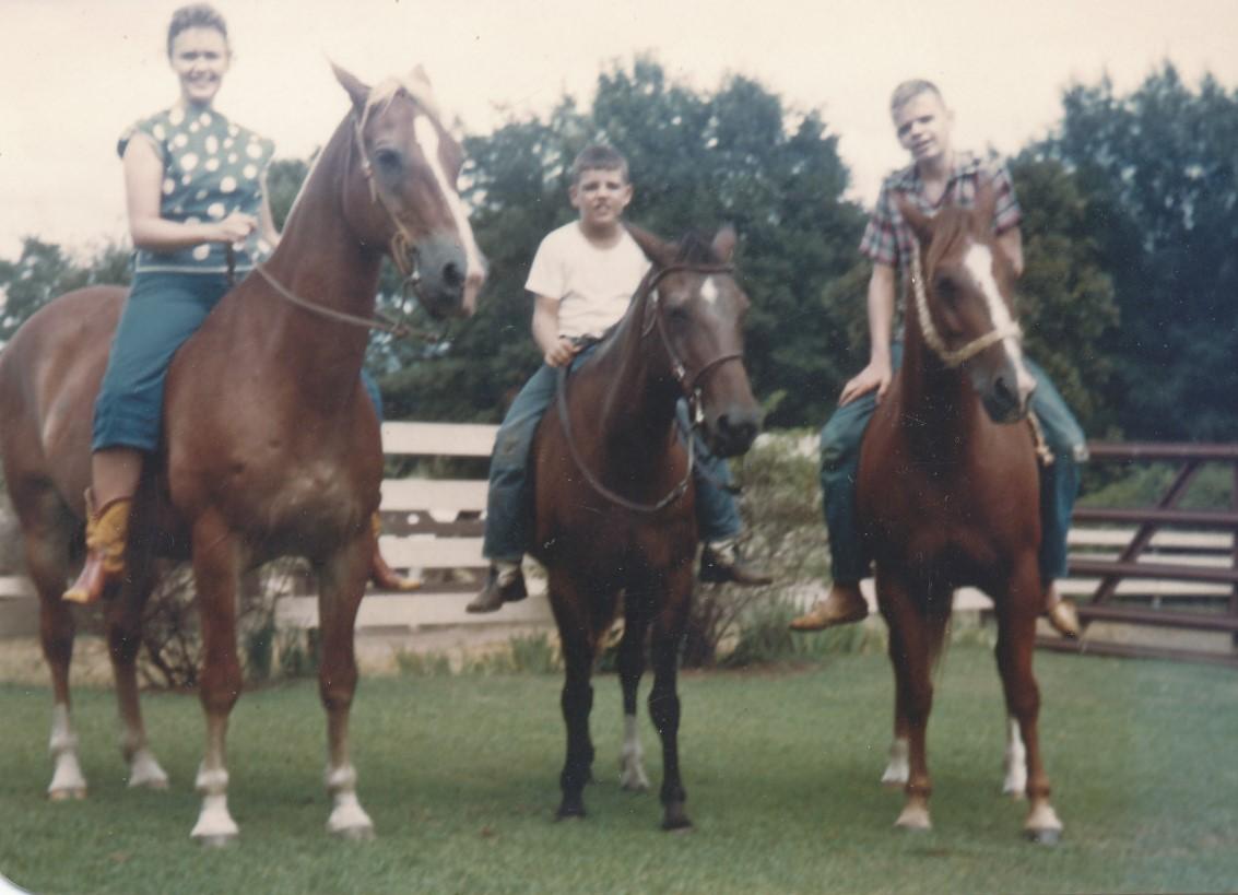 Cousins 1959