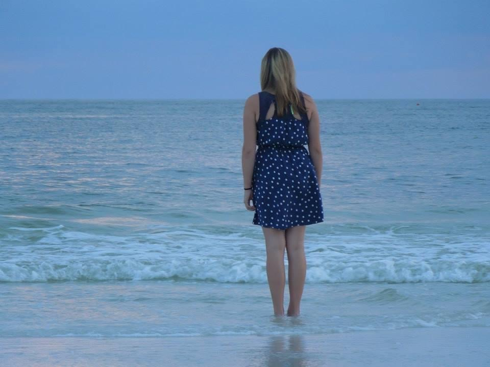 Loved the Beach<br /> Lido Key, FL