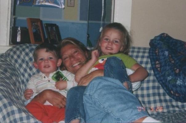 PJ, Nonni and Bella