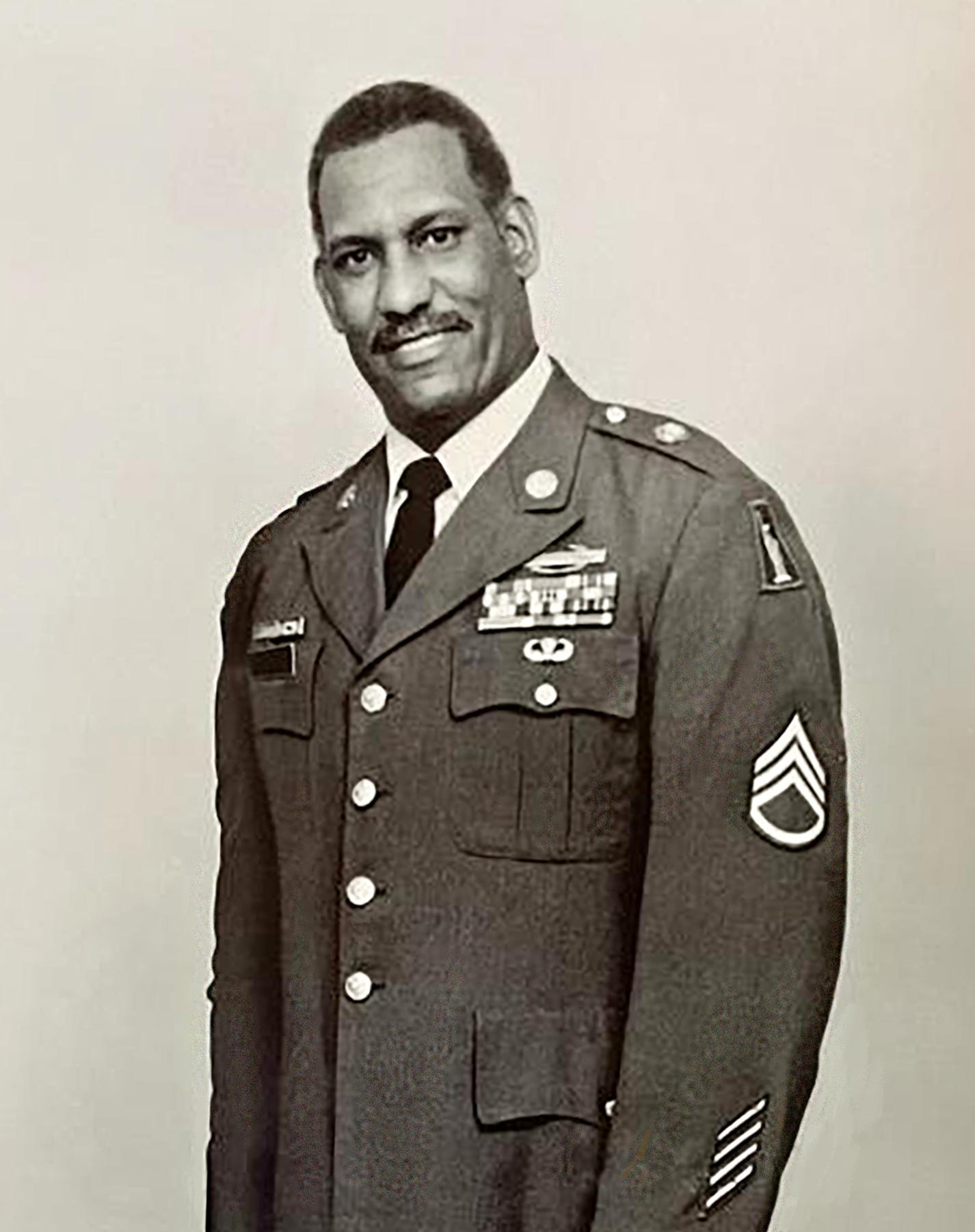 Pride in Military Service