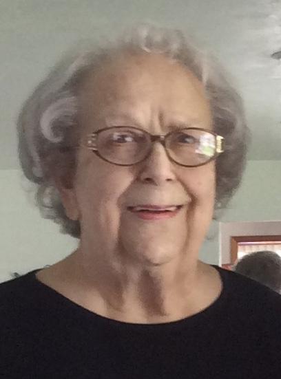 Joyce's sister Darlene.