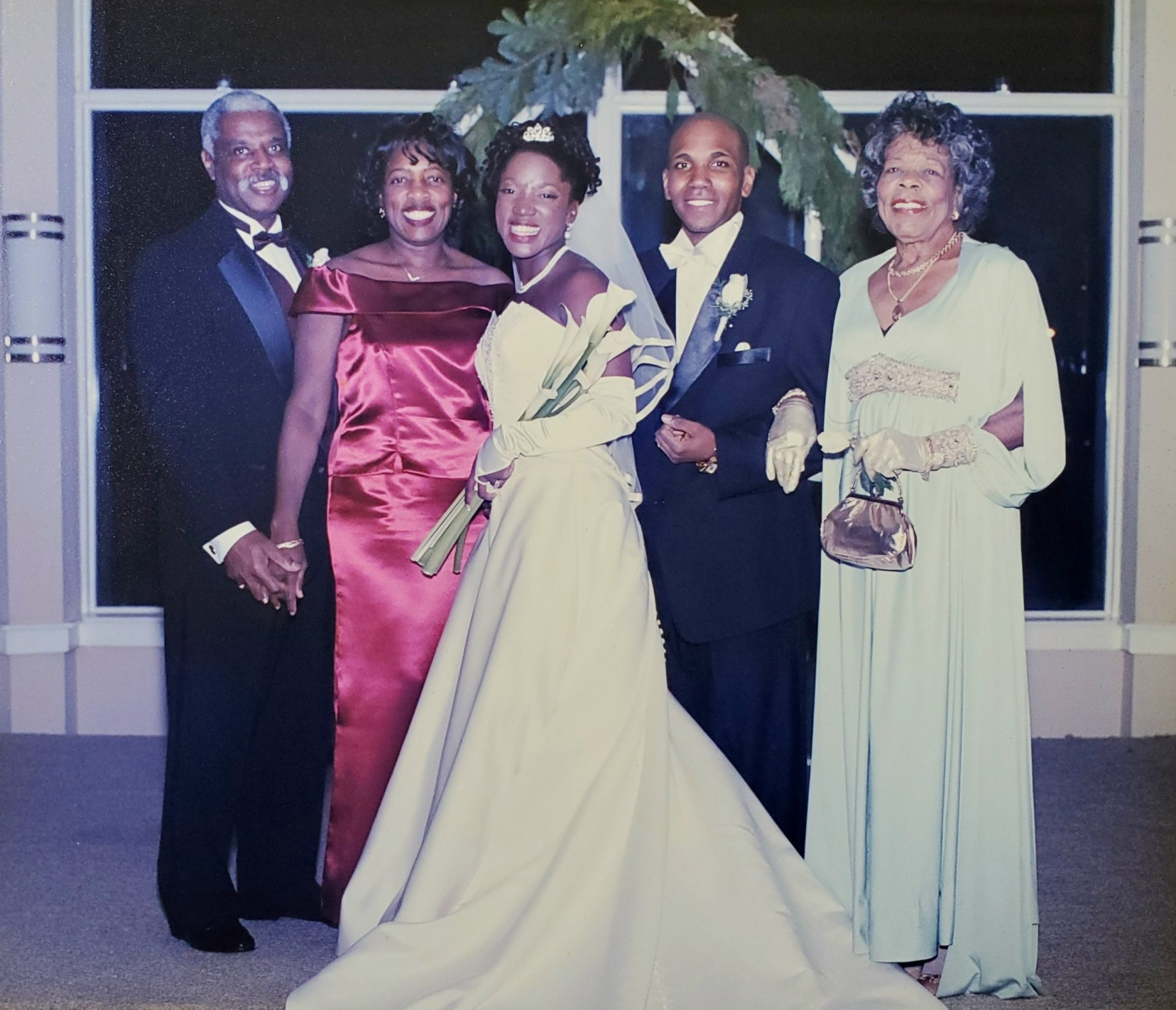 Curtis Lee Pierce Father of The Bride 2003