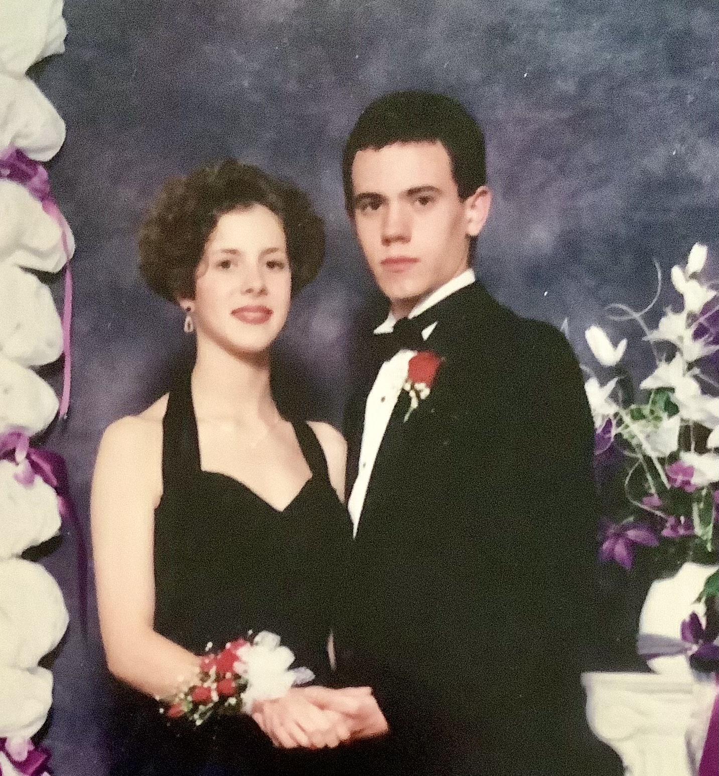 Senior Prom 1993