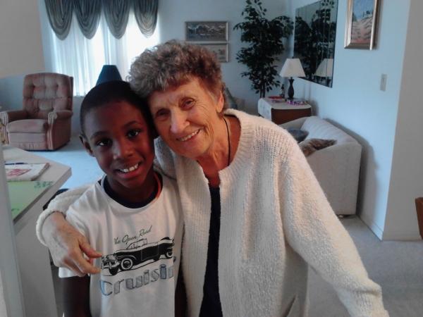 Grandma Dawson