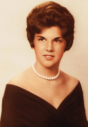 Mom in Teens