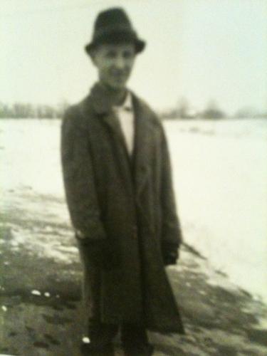 Boyd  Dec 8, 1962