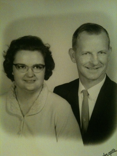 Boyd and Dorathea 1966