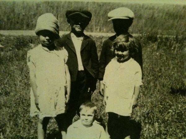 Boyd,Ralph,Martha,Ruth,Charles