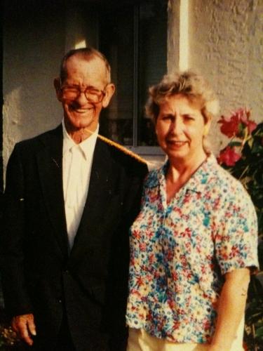 Boyd and Margie 2001