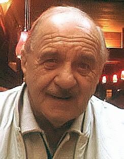 George Walter Breniser, Jr.
