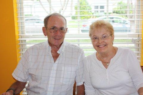 Dad & Mom
