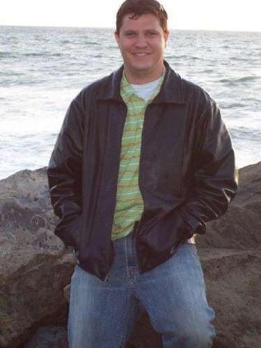 Brian in Northern California