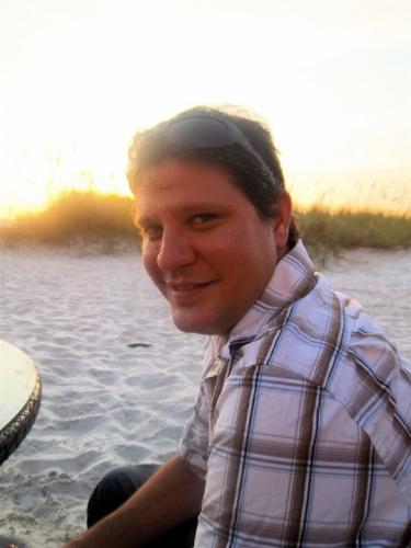 Brian in Clearwater Beach, FL