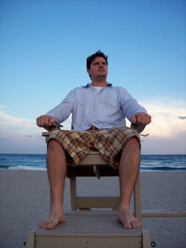 Brian in Delray Beach, FL