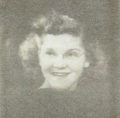 Shirley Durgin