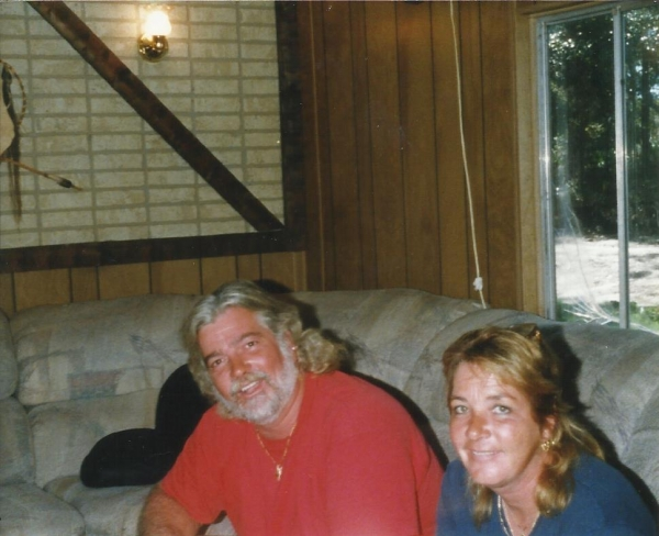 Michael & Nancy