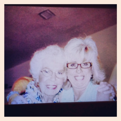 Nanny and Patty