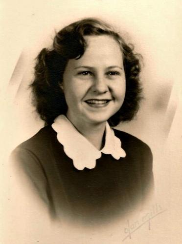 Lona in 1951