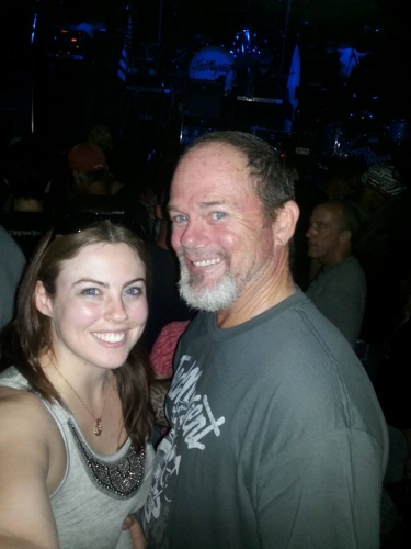 Ted Nugent!