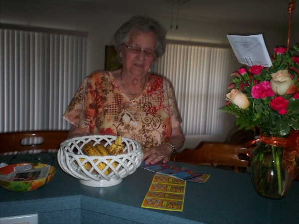 Mom-Ann Barone
