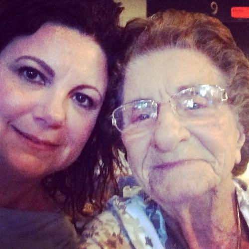Nanny & Richelle