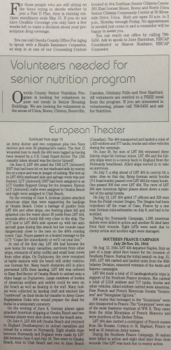 LST 494 Article Page 2