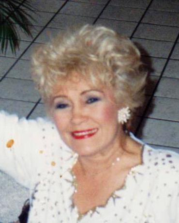 Beverly McDaniel