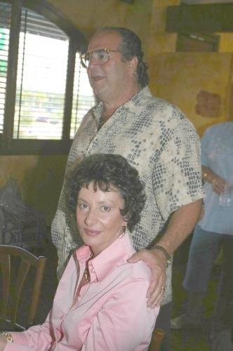 Nick and Pam